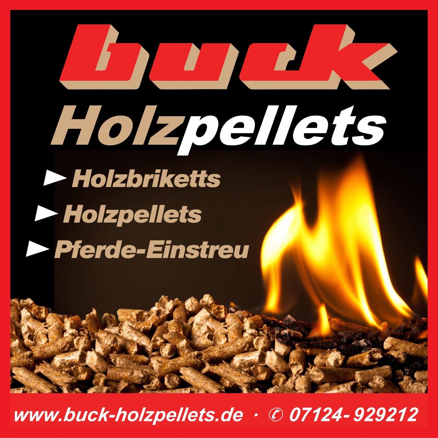 Buck Pellets 2