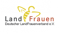 LandFrauenverband Logo
