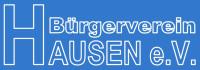 Logo Bürgerverein Hausen
