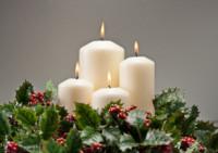 Gemeindenachmittag im Advent