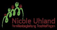 Logo Familienbegleitung m