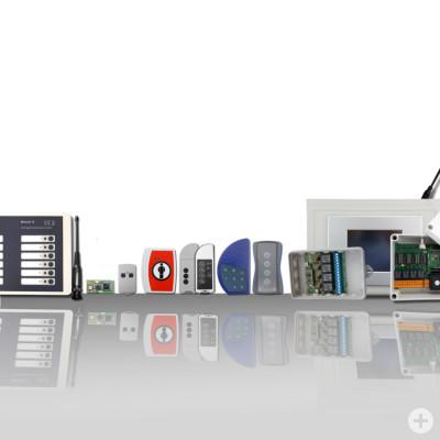 Produkte der SVS Nachrichtentechnik GmbH