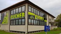 Fischer GmbH aussen