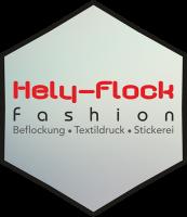 Hely-Flock Logo