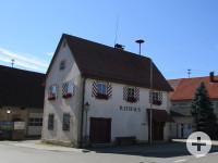 Rathaus in Wilsingen