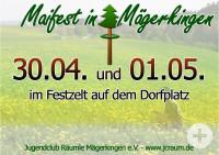 Flyer Maifest