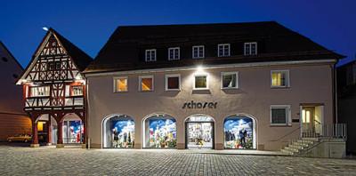 Schoser Mode&Mehr das vielseitige Modehaus für Sie und Ihn
