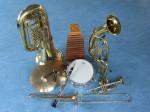 Instrumentenbörse
