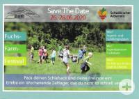 Fuchsfarm 2020