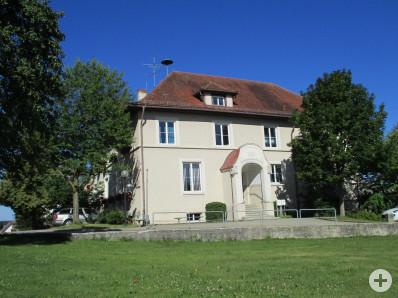 Rathaus in Steinhilben
